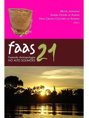 Imagem 1 de 1 de Fazendo Antropologia No Alto Solimões - Vol. 21