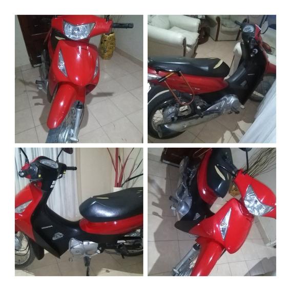 Honda Biz 2013/2014