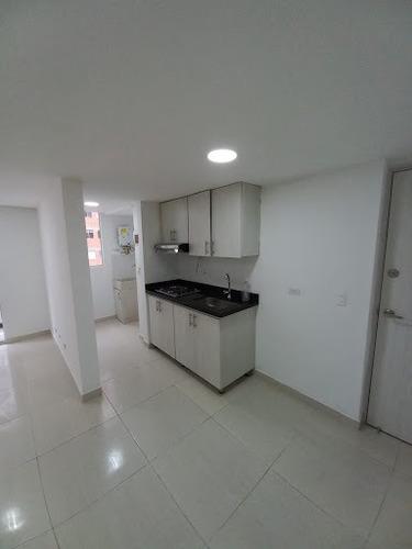 Imagen 1 de 9 de Apartamento En Arriendo Sabaneta 472-2562