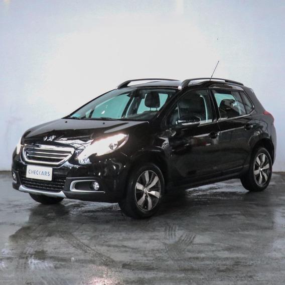Peugeot 2008 1.6 Feline - 27833 - C