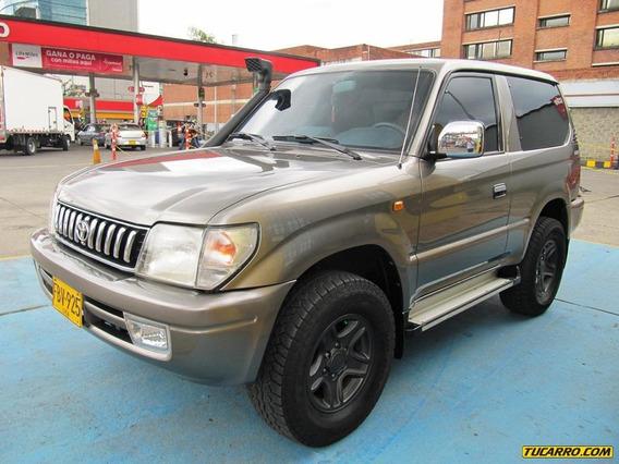 Toyota Prado Sumo 2700cc Mt 4x4 Aa