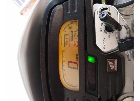 Honda Nx Falcon 400 I