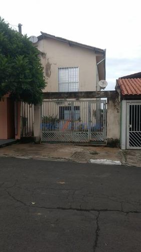 Casa À Venda Em Parque Da Amizade (nova Veneza) - Ca276034
