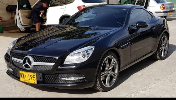Mercedes Bez Convertible Descapotable 2 Puertas Turbo