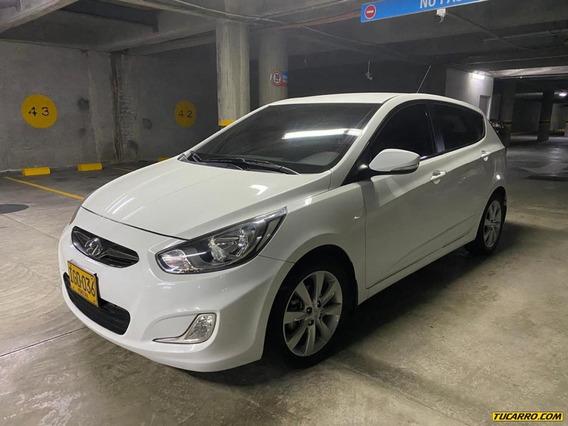 Hyundai I25 Hatch Back