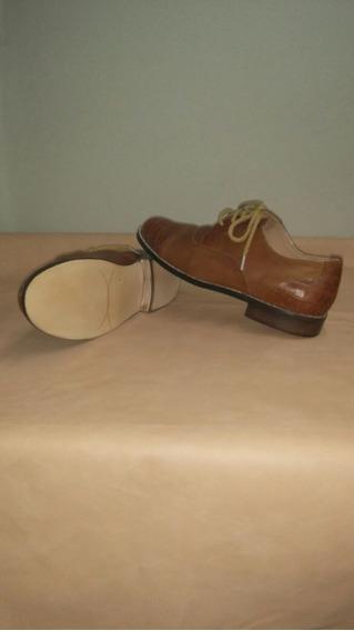 Calzadosjuzman Zapatos De Hombre Art:107 Talles Especiales.