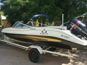 Arco Iris Fishing 555 115hp