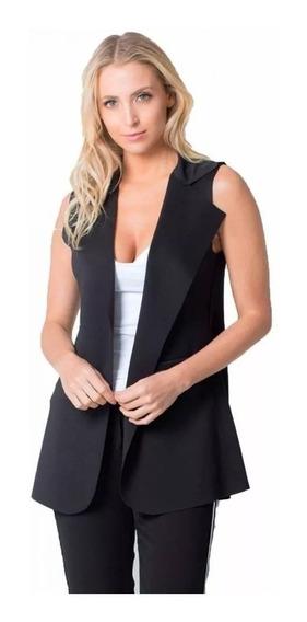 Max Colete Plus Size Comprido Neoprene Feminino Moda 2019