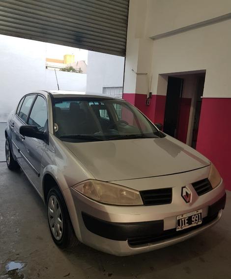 Renault Megane Ii 2010 1.6 16v Full Full $280.000