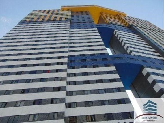 Apartamento A Venda Corais De Ponta Negra