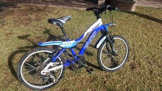 Bicicleta Vairo Vxcr Rod 20
