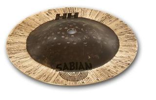 Platillo 7 Pulgadas Radia Cup Chime Sabian R0759