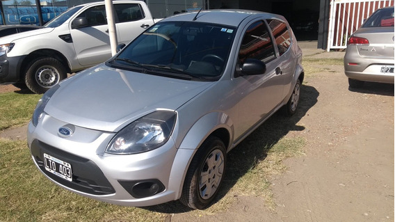 Ford Ka 1.0 Fly Viral, Impecable