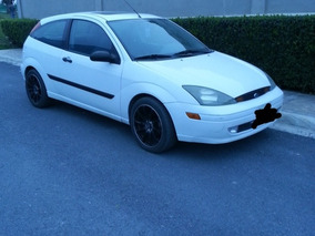 Ford Focus Zx3 Mid Aa Ee Cd At 3p 2003