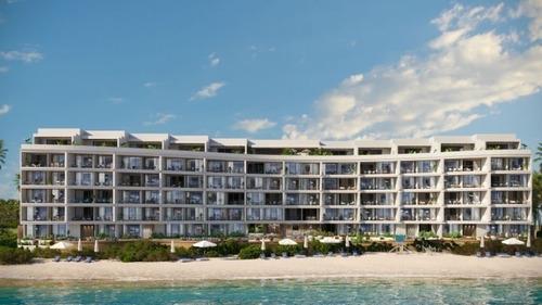 Imagen 1 de 9 de Penthouse En La Playa En Siela, Telchac Puerto Yucatán