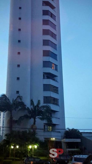 Apartamento À Venda, 3 Quartos, 3 Vagas, Vila Azevedo - São Paulo/sp - 390