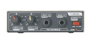 Acoplador Linea Telefonica A Consola T 600 600l Mini Hibrido