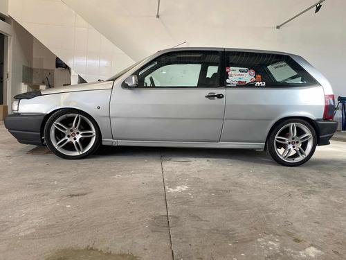 Fiat Tipo Ottovalvole