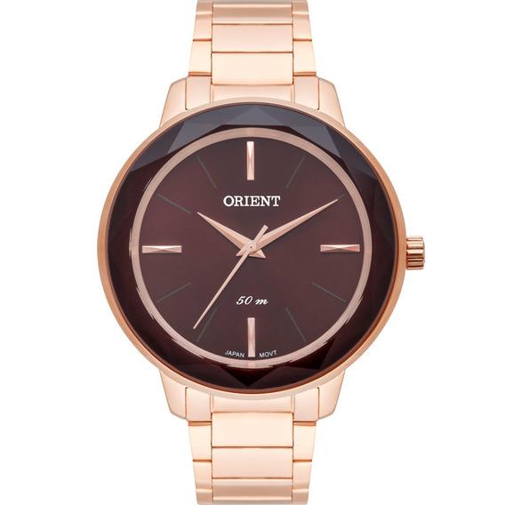 Relógio Orient Feminino Original Garantia Nota Frss0061n1rx