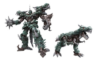 Transformers Gen Studio Series E0703as00