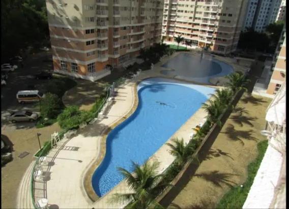 Apartamento Em Alcântara, São Gonçalo/rj De 73m² 3 Quartos À Venda Por R$ 350.000,00 - Ap308337
