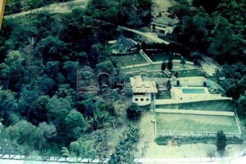 Imagem 1 de 2 de Chacara - Jardim Sabia - Ref: 21118 - V-21118