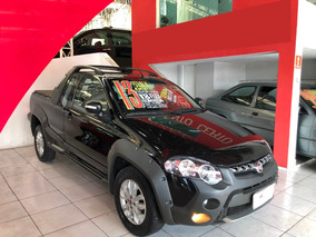Fiat Strada 2013 1.8 16v Adventure Locker Ce Flex 2p