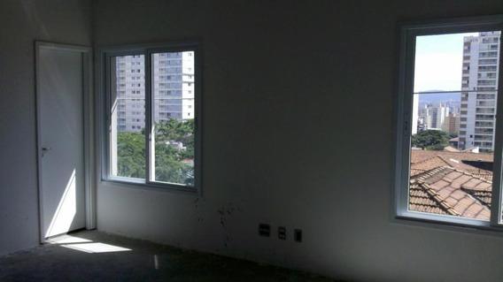 Comercial Para Venda Em São Paulo, Pompeia, 1 Dormitório, 1 Banheiro, 1 Vaga - Af3820v48339