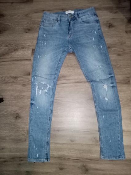 Jeans Bershka 29