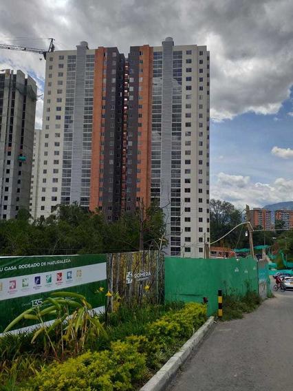 Apartamento Para Estrenar En Sabanera.