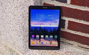 Samsung Galaxy Tab S2 9.7-inch Wi-fi Tablet (black/32gb) Sm-