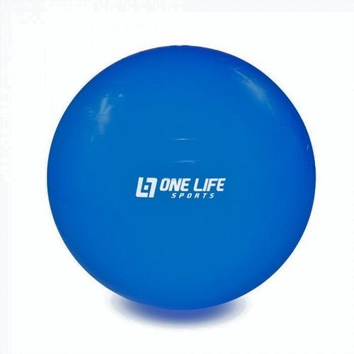 Bola Suiça Pilates 55 Cm  One Life