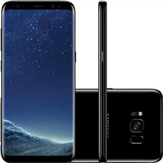 Galaxy S8 Plus 64gb Mostruário