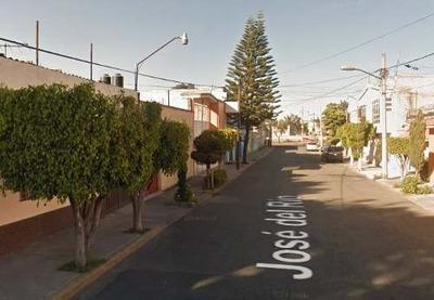Remate Bancario Casa,jose Del Rio Marta Acatitla Iztapalapa