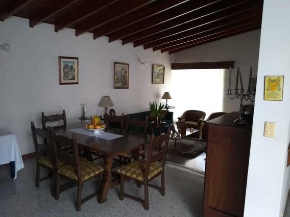 Casa Lote En Venta Laureles Nogal Medellín
