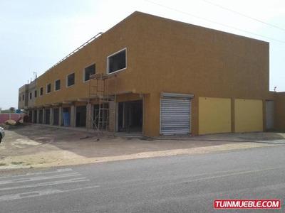 Local En Venta Punto Fijo Mz Cod.19-6644 Tlf. 0424-428.18.20
