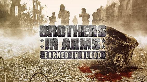 Coleção Brothers In Arms Pc