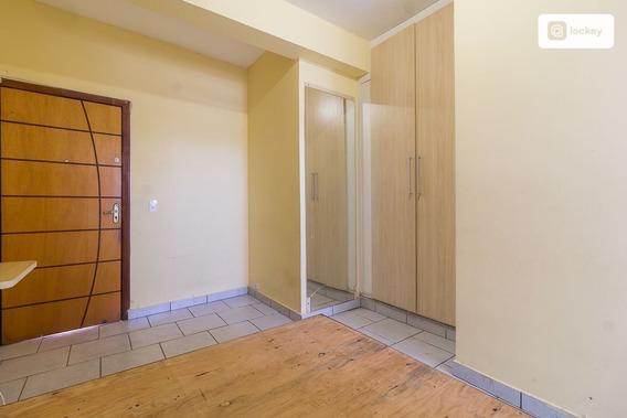 Casa Com 50m² E 1 Quarto - 10559