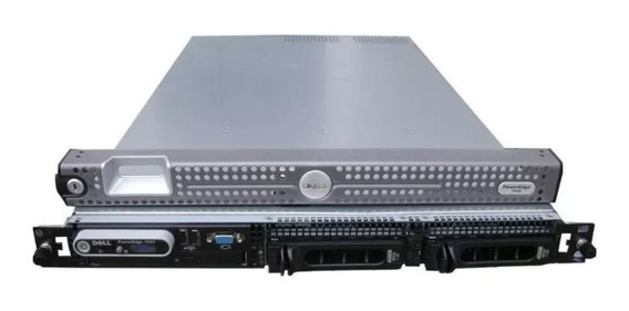 Servidor Dell Poweredge 1950 2 Xeon Quad E5410 32 Giga