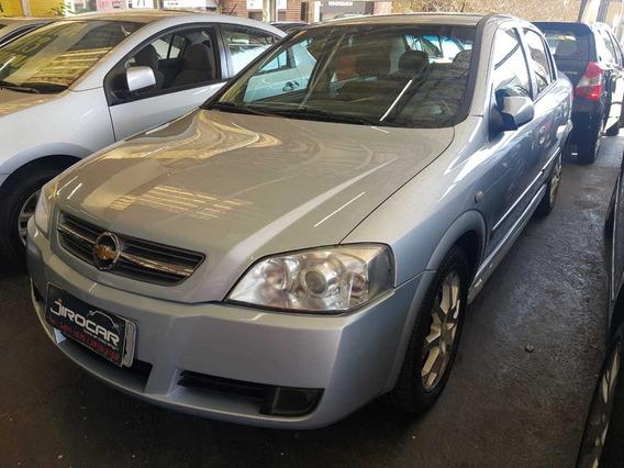 Chevrolet Astra Sedan 2010 Completo, Financio Sem Entrada