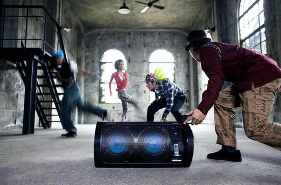 Dock Sony Fst - Gtk17ip Bluetooth Usb Nfc 190w Rms