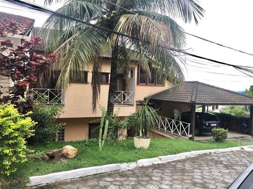 Imagem 1 de 26 de Casa Com 3 Quartos, 380 M² Por R$ 690.000 - Sape - Niterói/rj - Ca20830
