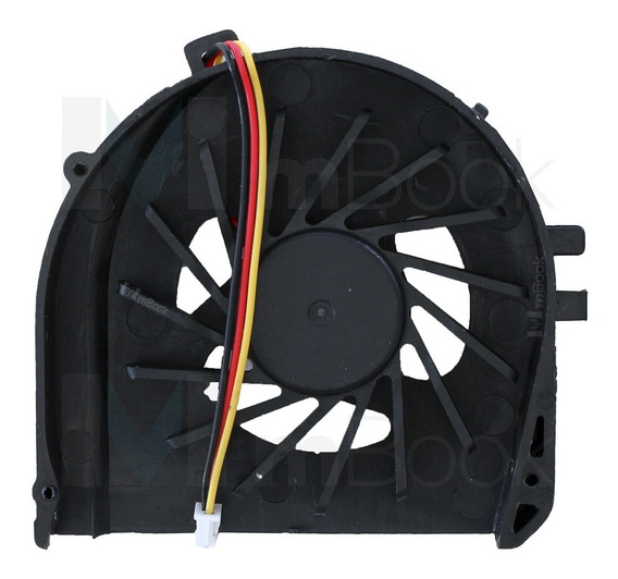 Cooler Fan Ventoinha - Dell Vostro 3400 3500 - Novo