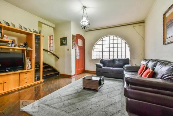 Casa Para Aluguel - Pinheiros, 4 Quartos, 200 - 892996341