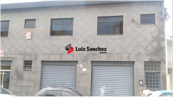 Sala Comercial - Vila Mogilar - Ml6708
