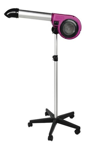 Secador 5000 4 Temp. 127v-pink-2.200w-kyklon