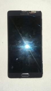 Refacciones Samsung Note 4.