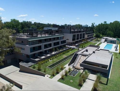 Campus Vista-monoambiente Equipado Y C/cochera - Financ Ppia