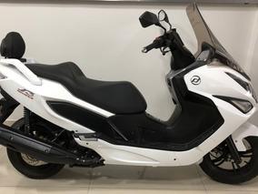 Daelim S3 Advance 250 250cc Usada 2017 500km
