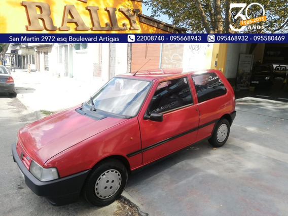 Fiat Uno 1994 Excelente Estado
